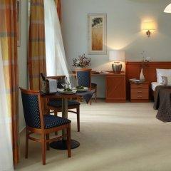 Гостиница ВеличЪ Country Club удобства в номере