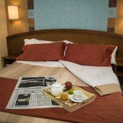 Отель Welcome Леньяно в номере фото 2