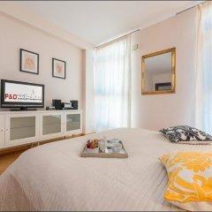 Отель P&O Apartments Arkadia 14 Польша, Варшава - отзывы, цены и фото номеров - забронировать отель P&O Apartments Arkadia 14 онлайн фото 8