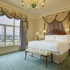 The Savoy, A Fairmont Managed Hotel 5* Люкс
