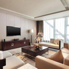 Отель The Westin Pazhou Hotel Китай, Гуанчжоу - отзывы, цены и фото номеров - забронировать отель The Westin Pazhou Hotel онлайн комната для гостей фото 4