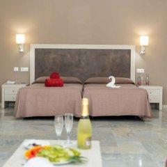 Отель Roc Costa Park Испания, Торремолинос - отзывы, цены и фото номеров - забронировать отель Roc Costa Park онлайн комната для гостей фото 3