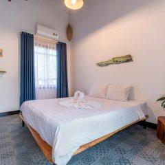 Отель La Belle Anbang Homestay Хойан комната для гостей фото 4