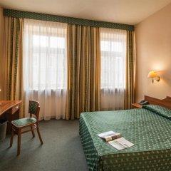 Hotel Tumski комната для гостей фото 4
