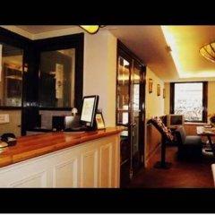 Отель Omega Hotel Amsterdam Нидерланды, Амстердам - 9 отзывов об отеле, цены и фото номеров - забронировать отель Omega Hotel Amsterdam онлайн интерьер отеля