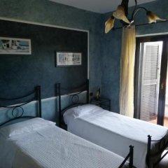 Отель Relais Maria Luisa Рим комната для гостей фото 5