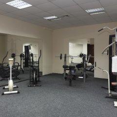 Hotel Central фитнесс-зал