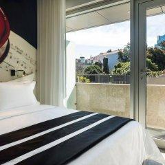 Отель Hf Fenix Music Лиссабон комната для гостей фото 3