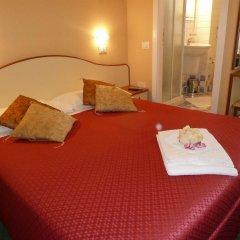 Отель CROSAL Римини комната для гостей фото 3
