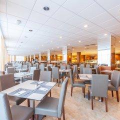 Отель Eix Lagotel питание фото 3