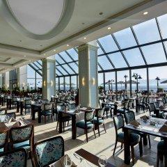Отель Euphoria Aegean Resort & Spa All Inclusive Сыгаджик питание