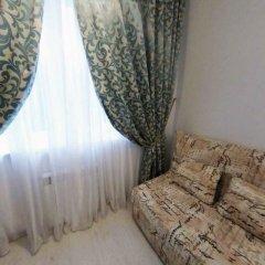 Гостиница Chernomorskaya Apartment в Сочи отзывы, цены и фото номеров - забронировать гостиницу Chernomorskaya Apartment онлайн комната для гостей фото 2