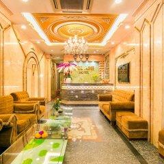 Bel Ami Hotel интерьер отеля фото 2