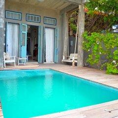 Отель Two Pieces Resort Pranburi бассейн фото 3