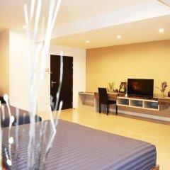 Отель Serena Sathorn Suites интерьер отеля фото 2