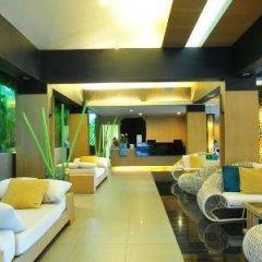 Отель Mercure Koh Samui Beach Resort Таиланд, Самуи - 3 отзыва об отеле, цены и фото номеров - забронировать отель Mercure Koh Samui Beach Resort онлайн интерьер отеля фото 3