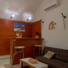 Отель Emerald Dream House Родос комната для гостей фото 2