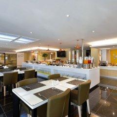 Отель Le D'Tel Bangkok Бангкок питание фото 2