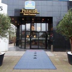Отель XO Hotels Couture Amsterdam фото 4