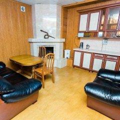 Гостиница Эльбрусия в номере
