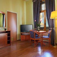 Гостиница Достоевский 4* Представительский номер с разными типами кроватей