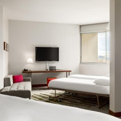 Отель Pullman Marseille Palm Beach комната для гостей фото 3