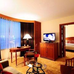 Отель Century Park Бангкок удобства в номере