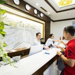 Отель Song Loc Luxury интерьер отеля фото 2