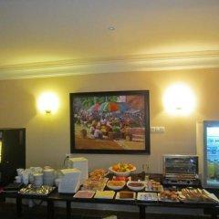 Отель Posada Casona de la Ventilla Испания, Ларедо - отзывы, цены и фото номеров - забронировать отель Posada Casona de la Ventilla онлайн питание фото 2