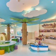 Отель Bandara Resort & Spa Таиланд, Самуи - 2 отзыва об отеле, цены и фото номеров - забронировать отель Bandara Resort & Spa онлайн детские мероприятия