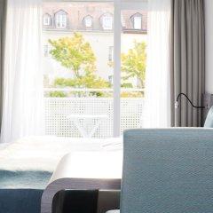 Living Hotel Nürnberg by Derag фото 12