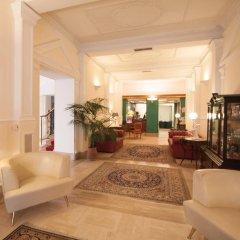 Hotel Laurentia интерьер отеля