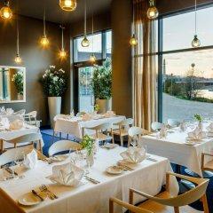 Отель Dorpat Hotel Эстония, Тарту - отзывы, цены и фото номеров - забронировать отель Dorpat Hotel онлайн питание фото 2