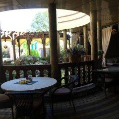 Гостиница Арле балкон