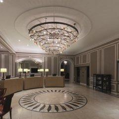 Отель Waldorf Astoria Edinburgh - The Caledonian интерьер отеля фото 4