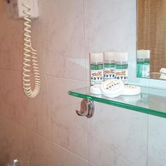 Hotel Rio Athens Афины ванная фото 2