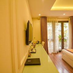 Hanoi HM Boutique Hotel удобства в номере фото 2