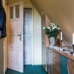 Отель Willa Liberta удобства в номере
