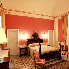 Отель B&B A Palazzo Италия, Гальяно дель Капо - отзывы, цены и фото номеров - забронировать отель B&B A Palazzo онлайн комната для гостей