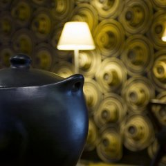 Отель Movich Casa del Alferez интерьер отеля фото 3