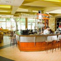 Отель Laguna Beach Болгария, Албена - отзывы, цены и фото номеров - забронировать отель Laguna Beach онлайн гостиничный бар
