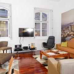 Отель LV Premier Chiado CH Португалия, Лиссабон - отзывы, цены и фото номеров - забронировать отель LV Premier Chiado CH онлайн комната для гостей фото 2