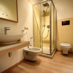 Отель Xenìa B&B Пьяцца-Армерина ванная
