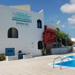 Отель Villa Voula Греция, Остров Санторини - отзывы, цены и фото номеров - забронировать отель Villa Voula онлайн фото 4