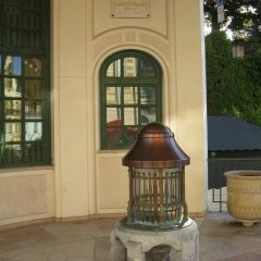 Отель Pension Asila Чехия, Карловы Вары - отзывы, цены и фото номеров - забронировать отель Pension Asila онлайн фото 7
