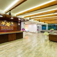 Отель Nai Yang Beach Resort & Spa интерьер отеля фото 4