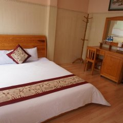 Sleep In Dalat Hostel Далат комната для гостей фото 5