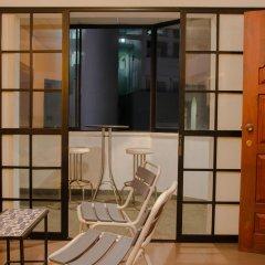 Отель Backpack Lanka Шри-Ланка, Коломбо - отзывы, цены и фото номеров - забронировать отель Backpack Lanka онлайн балкон