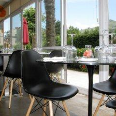 Отель Miera Испания, Льерганес - отзывы, цены и фото номеров - забронировать отель Miera онлайн питание
