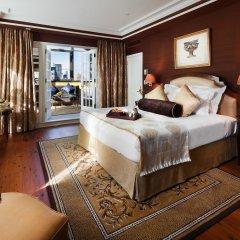 Отель Plaza Athenee США, Нью-Йорк - отзывы, цены и фото номеров - забронировать отель Plaza Athenee онлайн комната для гостей фото 2